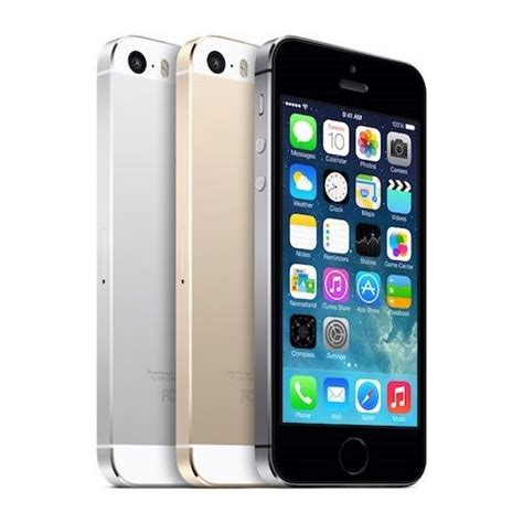 Hp Iphone 5 S 32gb apple iphone 5s 16gb 32gb 64gb quot factory unlocked quot black white gold smartphone ebay