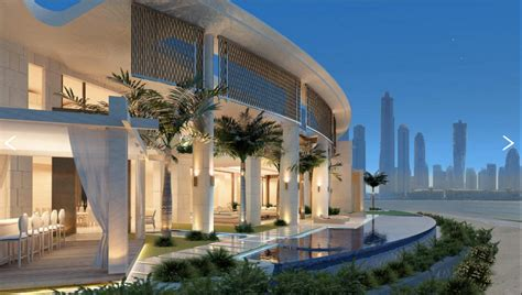 Arabic House Designs And Floor Plans by Amazing Modern Contemporary Mansion In Dubai Homes Of