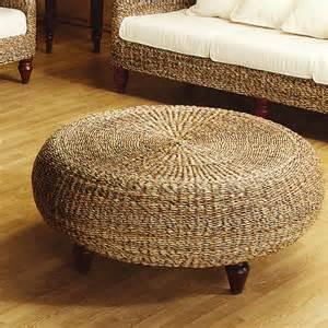 Rattan Coffee Table Ottoman Furniture Interior Traditional Coffee Table Furniture Rattan Ottoman Coffee