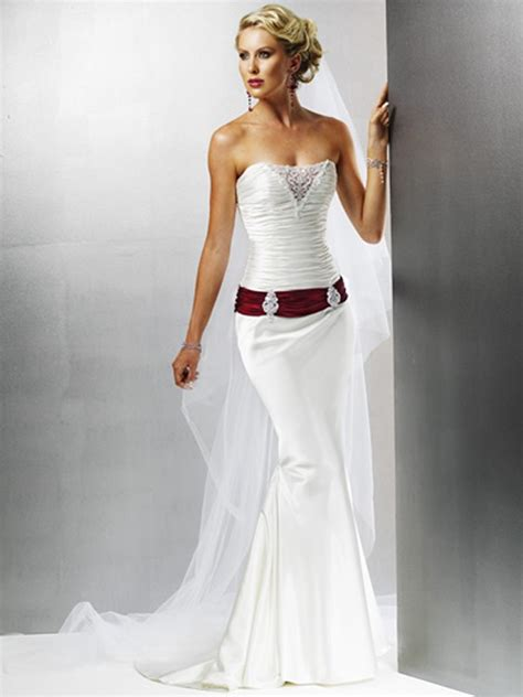 Casual Wedding Dresses Large Size 40 by Casual Wedding Dresses Second Marriage S Style