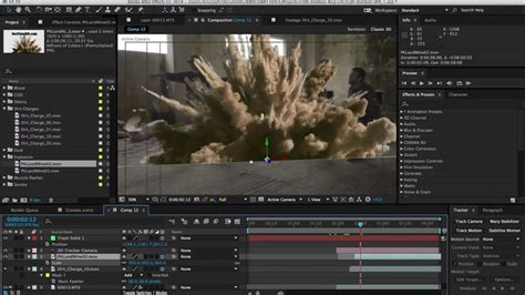 vfx templates after effects free download 10 best websites to download free aftereffects templates