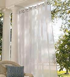 Screen Curtains For Patio Outdoor Curtains Porch Curtains Porch Enclosure