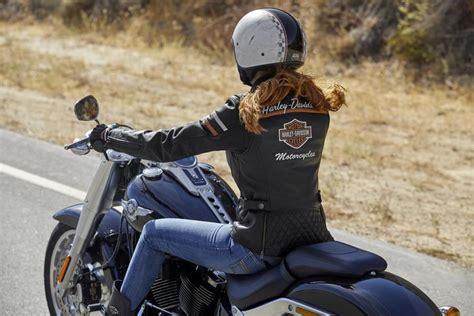 Harley Davidson Motorrad Neu by Neue Ce Zertifizierte Motorradjacken Von Harley Davidson