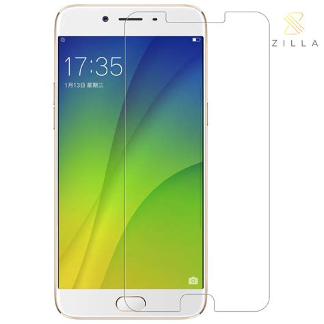 Tempered Glass Oppo Find 9 Transparent Zilla 25d 9h 026mm zilla 2 5d tempered glass curved edge 9h 0 26mm for oppo