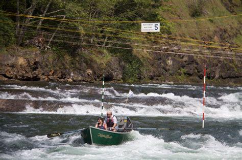 drift boat safety equipment drift boat slalom upper clackamas whitewater festival
