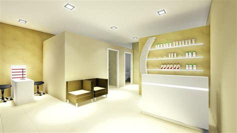 arredo centro estetico arredamento centro estetico akorj progetto per nuova