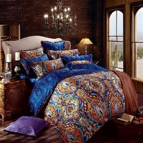 blue bohemian bedding 17 best ideas about royal blue bedrooms on pinterest blue bedrooms royal blue and