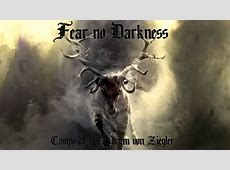 Celtic Music - Fear no Darkness - YouTube Whitetail Buck Drawings
