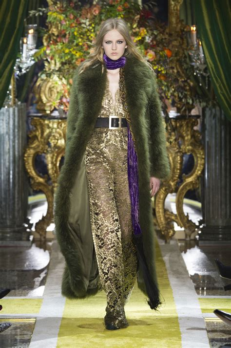 Milan Fashion Week Roberto Cavalli by Roberto Cavalli At Milan Fashion Week Fall 2016 Livingly