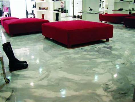 resina cementizia per pavimenti la resina per pavimenti rivestimenti e stupendi effetti