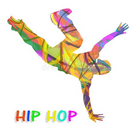 imagenes abstractas hip hop abstract hip hop dancer stock image image of background