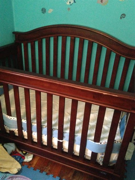 Toddler Climbs Out Of His Crib by Toddler Climbed Out Of His Crib