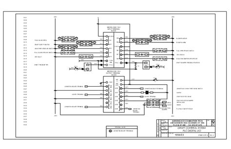 micrologix 1500 wiring diagram 28 images plc