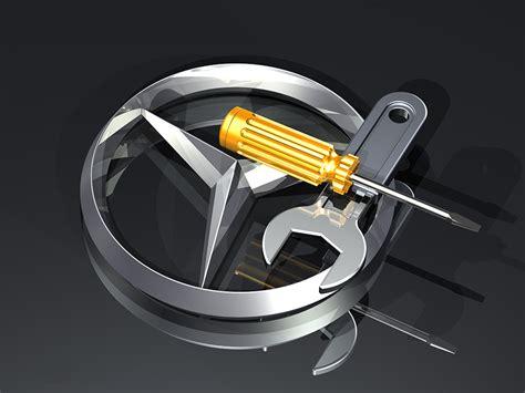 mercedes service mercedes service in luxury auto works