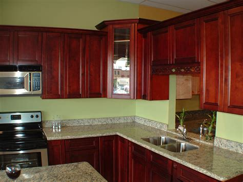 color schemes for kitchens with dark cabinets kitchen paint colors with cherry cabinets home furniture