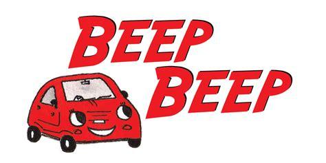 beep beep beep beep beep