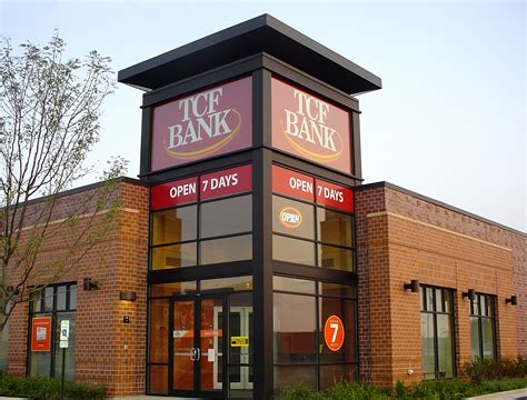 Bank Giveaways - tcf bank promotions 100 checking account bonus