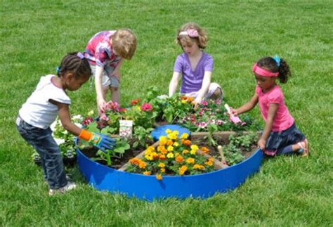 Gardening With Toddlers Five Sustainable Summer Distractions To Keep Busy