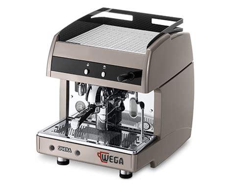 Wega Ema Mininova Classic 1 sphera r12 espresso coffee machine wega australia