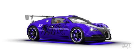 Epc Bugatti bugatti veyron 2005