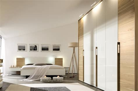 built in wardrobe and bed frame hdb ideas