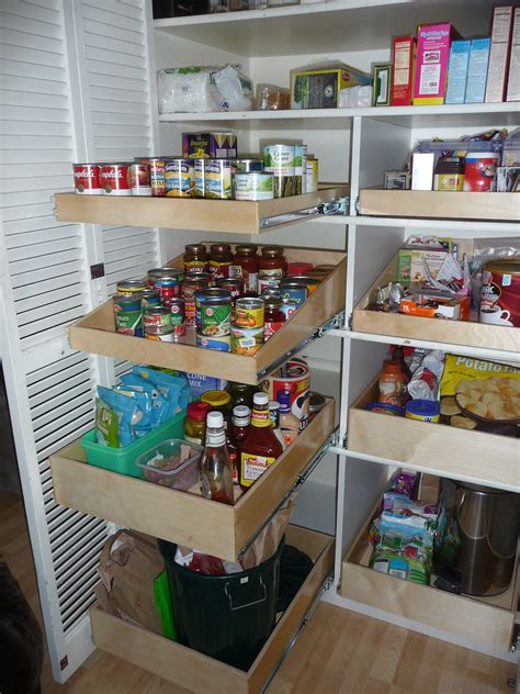 Kitchen Pantry Shelving Systems by Pantry Shelving Systems Roselawnlutheran
