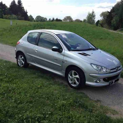 Quik Silver 02 Date peugeot 206 hdi quiksilver diesel euro4 t 252 v tolle