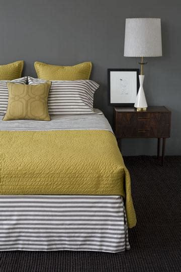 grey and yellow bedroom yellow and gray bedroom design ideas