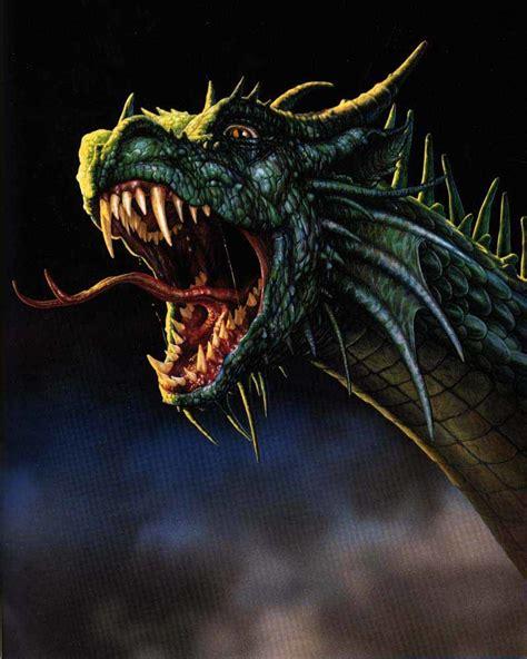 dragon s dracontology dragons esoteric online
