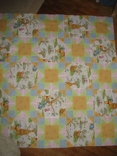 Winnie The Pooh Baby Quilts by Winnie The Pooh Baby Quilt Quilts