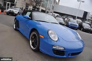 Porsche Herb Chambers Porsche Pertinent Speedster Revival Page 12 Rennlist