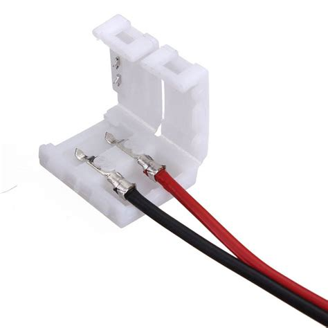 lighting accessories lighting accessories wire with 2 pin connector adapter at