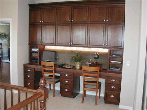desk custom home office desk cabinetry home office desk