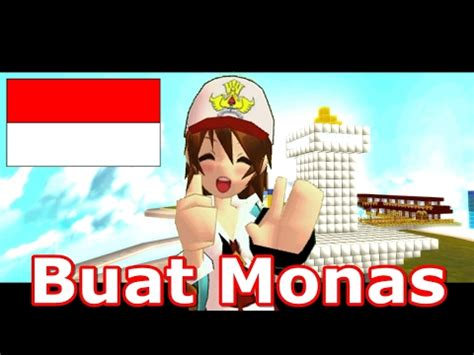 tutorial summertime saga indonesia tutorial buat monas diguild base lost saga indonesia youtube