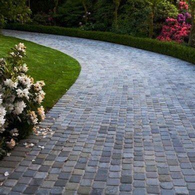 driveway materials 10 popular options to welcome you home bob vila