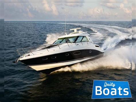 sea ray boat buy sea ray 450 sundancer for sale daily boats buy review