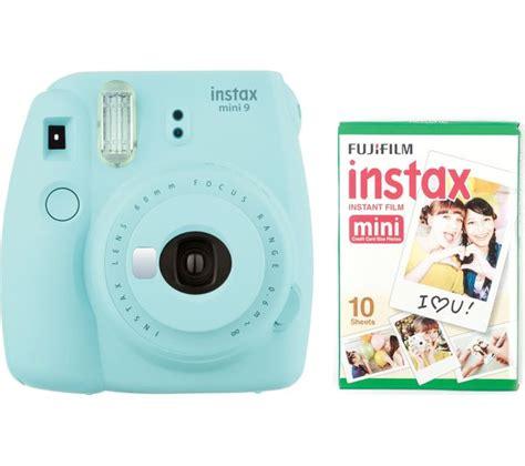 instax mini buy instax mini 9 instant blue free