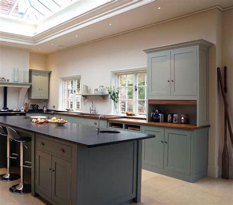 Handmade Kitchens Suffolk - handmade suffolk kitchen cocinas
