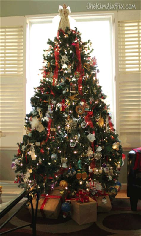images of ugly christmas trees one day my tree won t be ugly but i will be heartbroken