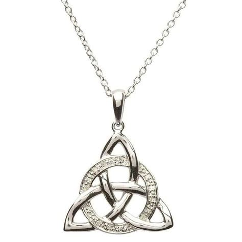 how to make celtic jewelry celtic knot set necklace