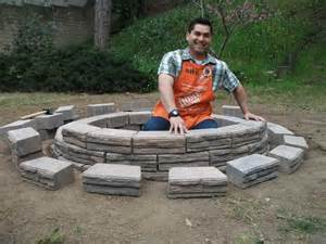 Build Your Own Firepit Decoration How To Build Your Own Pit How To Build Your Own Pit Building Pit