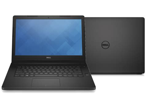 Dell Latitude 3470 notebook dell latitude e3470 i3