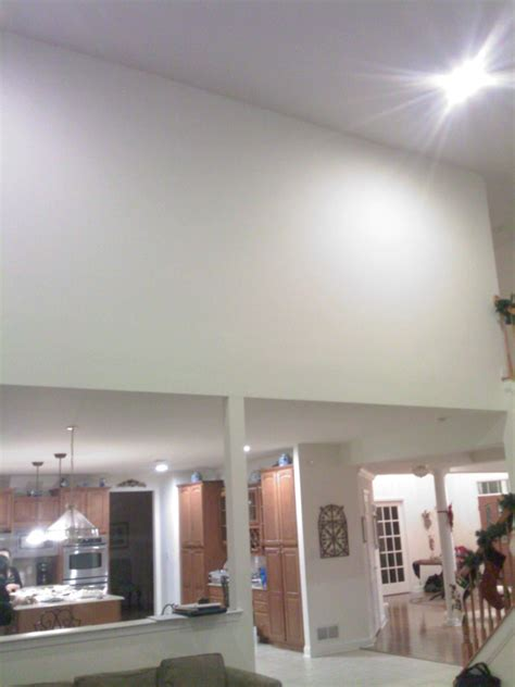 great room high ceiling wall trim finish carpentry