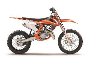 Ktm Bike Models Dirt Bike Magazine Ktm Official Release 2018 Motocross