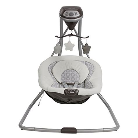 graco baby swing parts graco simple sway baby swing abbington buy online in