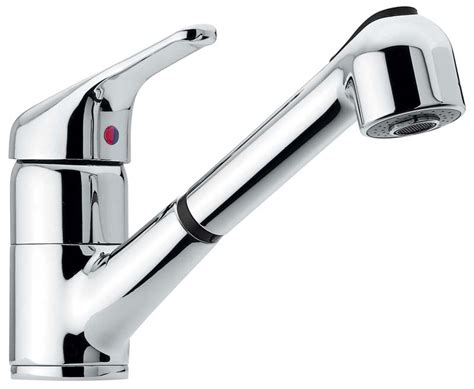 low pressure mixer water tap kitchen faucet made in italy