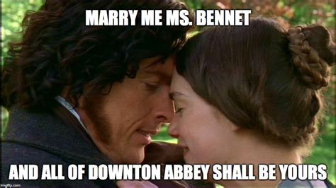 Marry Me Meme - image tagged in jane bennet imgflip