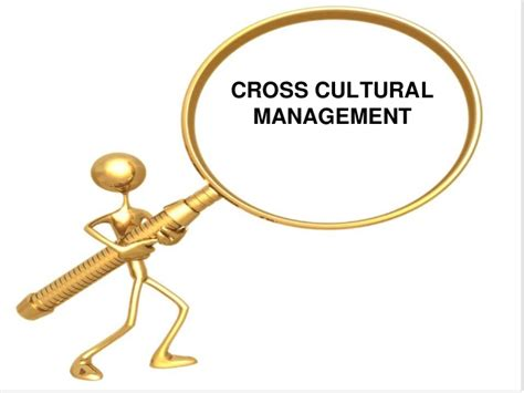 Cross Cultural Management 1 chapter 2 cross cultural management