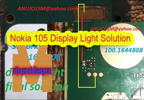 eurotecgsm nokia  display light solution