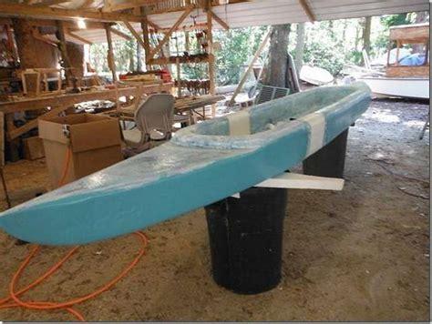 foam boat duckworks more foam boats boats and kayaks pinterest